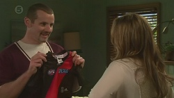 Toadie Rebecchi, Sonya Mitchell in Neighbours Episode 6474