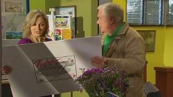 Marina Costello, Lou Carpenter in Neighbours Episode 6474