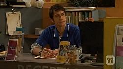 Aidan Foster in Neighbours Episode 6475