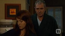 Summer Hoyland, Karl Kennedy in Neighbours Episode 6475
