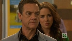 Paul Robinson, Kate Ramsay in Neighbours Episode 6475