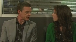 Paul Robinson, Kate Ramsay in Neighbours Episode 6476