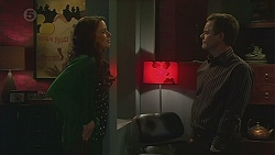 Kate Ramsay, Paul Robinson in Neighbours Episode 6476