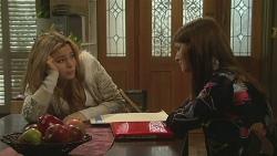Natasha Williams, Summer Hoyland in Neighbours Episode 6477