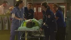 Dr. Ursula Byrne in Neighbours Episode 6477