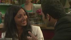 Priya Kapoor, Ajay Kapoor in Neighbours Episode 6477