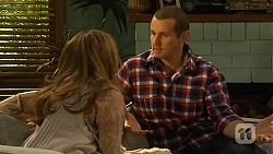 Sonya Mitchell, Toadie Rebecchi in Neighbours Episode 6478