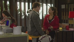 Kyle Canning, Jade Mitchell in Neighbours Episode 6479