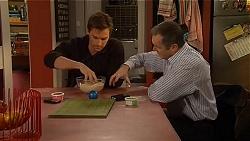 Rhys Lawson, Karl Kennedy in Neighbours Episode 6480