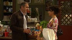 Karl Kennedy, Vanessa Villante in Neighbours Episode 6480