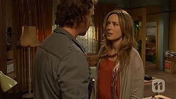 Lucas Fitzgerald, Sonya Mitchell in Neighbours Episode 6480