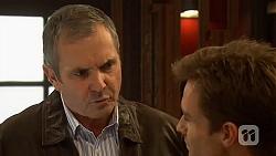 Karl Kennedy, Rhys Lawson in Neighbours Episode 6480