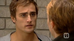 Kyle Canning, Harley Canning in Neighbours Episode 6481