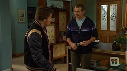 Callum Jones, Toadie Rebecchi in Neighbours Episode 6482