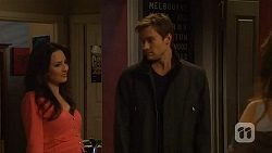 Vanessa Villante, Rhys Lawson in Neighbours Episode 6482