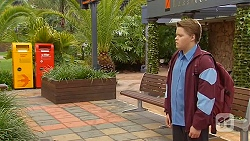 Callum Jones in Neighbours Episode 6482