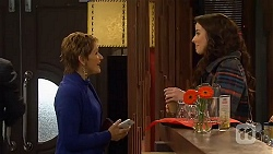 Susan Kennedy, Kate Ramsay in Neighbours Episode 6483