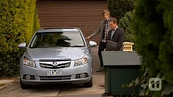 Andrew Robinson, Paul Robinson in Neighbours Episode 6485