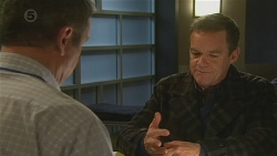 Karl Kennedy, Paul Robinson in Neighbours Episode 6486