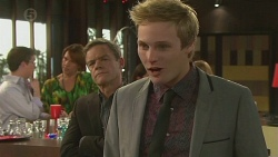 Paul Robinson, Andrew Robinson in Neighbours Episode 6487