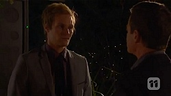 Andrew Robinson, Paul Robinson in Neighbours Episode 6488
