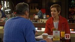 Karl Kennedy, Susan Kennedy in Neighbours Episode 6488
