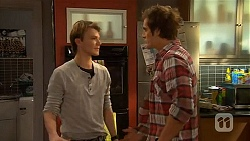 Harley Canning, Kyle Canning in Neighbours Episode 6490
