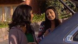 Priya Kapoor, Rani Kapoor in Neighbours Episode 6490