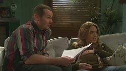 Toadie Rebecchi, Sonya Mitchell in Neighbours Episode 6491