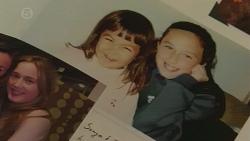 Jade Mitchell, Sonya Mitchell in Neighbours Episode 6491