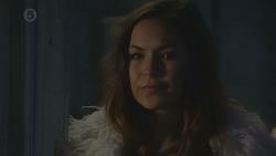 Jade Mitchell in Neighbours Episode 6491