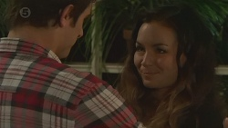 Kyle Canning, Jade Mitchell in Neighbours Episode 6491