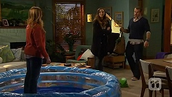 Sonya Rebecchi, Jade Mitchell, Toadie Rebecchi in Neighbours Episode 6492
