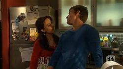 Vanessa Villante, Rhys Lawson in Neighbours Episode 6492