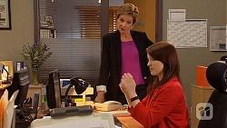 Susan Kennedy, Summer Hoyland in Neighbours Episode 6492