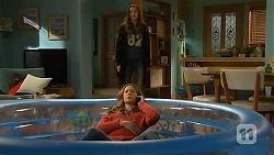 Sonya Rebecchi, Jade Mitchell in Neighbours Episode 6492