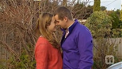 Sonya Rebecchi, Toadie Rebecchi in Neighbours Episode 6492