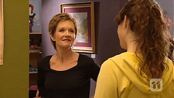 Susan Kennedy, Evie Sullivan in Neighbours Episode 6493