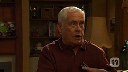 Lou Carpenter in Neighbours Episode 6493