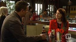 Bradley Fox, Summer Hoyland in Neighbours Episode 6493