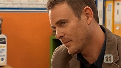 Bradley Fox in Neighbours Episode 6493