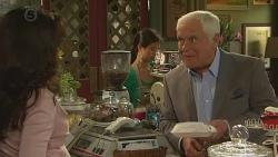 Vanessa Villante, Lou Carpenter in Neighbours Episode 6494