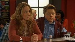 Sonya Mitchell, Callum Jones in Neighbours Episode 6495