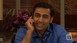 Ajay Kapoor in Neighbours Episode 6496