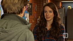 Harley Canning, Kate Ramsay in Neighbours Episode 6496
