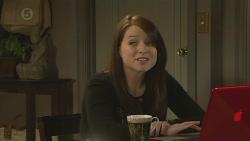 Summer Hoyland in Neighbours Episode 6497