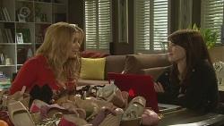 Natasha Williams, Summer Hoyland in Neighbours Episode 6497