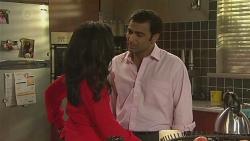 Priya Kapoor, Ajay Kapoor in Neighbours Episode 6497