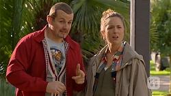 Toadie Rebecchi, Sonya Mitchell in Neighbours Episode 6498