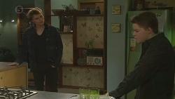 Harley Canning, Callum Jones in Neighbours Episode 6499
